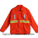 Reflective Jacket for Cleaning Workers (C2406)