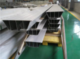 Aluminum Pipe/Decking Plank for Pipe Lay Vessel