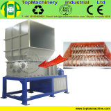 Powerful Durable Plastic Bucket/ Plastic Frame/ Plastic Pellet/ Dustbin/ Four Shaft Shredder