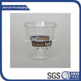 Customize Printing Apple Juice Plastic Drinking Cup