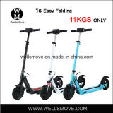 New Light Weight Vehicle Two Wheel Electric Mobility Scooter 36V 250W