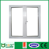 Building Material Aluminium Profile Swing Window Made in China