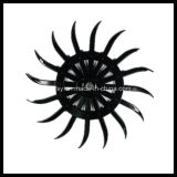 Plough Wheel for Agriculture Machinery