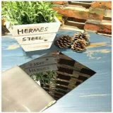 201 304 304L 316 316L 8k Mirror Decorative Stainless Steel Sheet Plate Factory Price