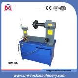 Aluminium Alloy Rims Repair Machine (RIM-65)
