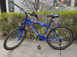 2014 MTB Bicycle 18 Speed Double Wall Alloy Rims (HC-2604)
