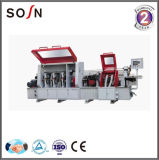 Full Automatic PVC Edge Banding Machine Woodworking Edge Bander