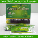 Weight Loss Green Coffee-Leptin Slimming Coffee Ecd-006