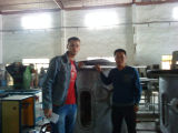 Fast Delivery Induction Melting Furnace (GW 50KG-GW 30T)