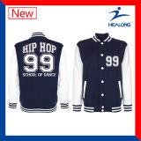 Cheap Sublimation Fashion Winter Sportswear Coat Baseball Jacket