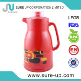 Factory Cheap Price Tea Pot with Glass Refill