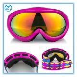 Girl Customized Kids Sports Glasses Safety Goggles for Skiing