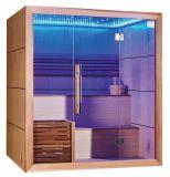 Finland Harvia Heater Wooden Health Sauna Cabin M-6054