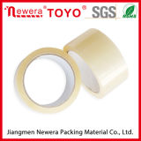 Free Sample for No Bubble Clear BOPP Self Adhesive Tape
