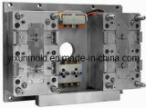 Customized Double Injection Mould (YIXUN-JY221)
