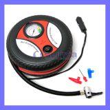 12V Mini Compact Tire Inflation Equipment Air Compressor 260 Psi Cigarette Bike Car Van Tyre Inflator