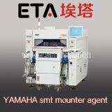 SMT High Speed Chip Mounter Machine LED Assembly Line