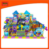 Mich Patented Kid Soft Indoor Playground for Entertainment Centers