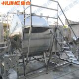 Milk Machine Cleaning System (500L/Tank)