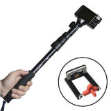 Extendable Hand Held Monopod Selfie for Camera&Cell Phone