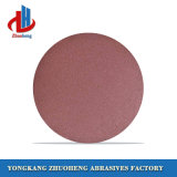 4 Inch Velcro Sanding Disc Without Hole 100 mm (VD1204)