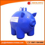 Inflatable Funny Pig Toy for Promotion (T14-006)