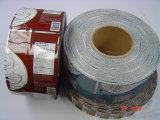 PVC Shrinkable Label for Shrink Sleeve Labeling Machine