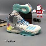 Rose 7 Primeknit All-Star VII Drose Men Basketball Shoes New Bb8193