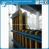Efficient Steel Column Wall Formwork for Construction