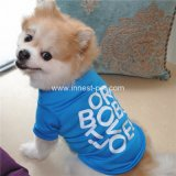 Colorful Pet Product Dog Clothes for Small Pet Dogs