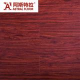 HPL Finish Click System Flooring/Laminate Flooring (AS1809)