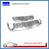 Bumper Guard for Audi Q7 Stainless Steel 2010 2011 2012 2013