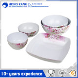 OEM Melamine Kitchen Ware Dinnerware Dinner Set for Restaurant