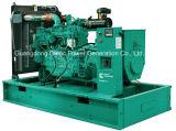 30kVA Marine Generator Set with Cummins Engine