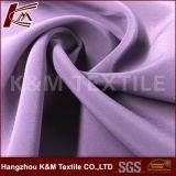 Wholesale Plain Dyed Polyester Satin Fabric