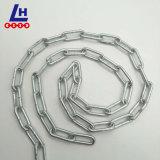 3mmx23mm Korean Standard Electro Galvanized Link Chain