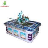 Casino Slot Game Catch Fish Arcade Machine Leopard Strike Fish Hunter Game