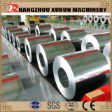 Building Material PPGI Galvanized Steel Coil Prepaited Cold Rolled Steel Coil