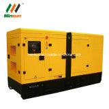 20kVA 50Hz Canopy Electric Power Plant Silent Diesel Generator