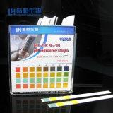 Universal Rapid pH Test Paper pH 1-14
