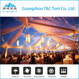 Big Wedding Event Party Tent with The Flooring and Courtains