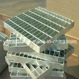 Good Quality Galvanized Steel Bar Grating