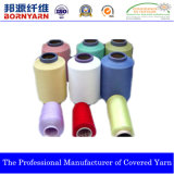 Single Covered Yarn1008/5F(S/Z) EL+NY