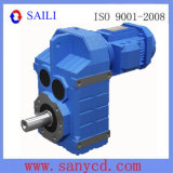 Faf57-M4 Parallel Shaft Helical Gear Motor