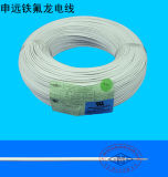 High Temperature Teflon Wire for Fire and Smoke Dampers
