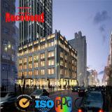 Megabond / Rucobond High Quality ACP Aluminum Composite Panel (RCB2013-N21)