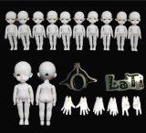 1/8 BJD Dolls, Moveable Joints Doll 16cm BJD Dolls