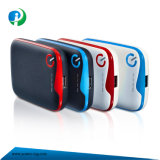 New Style Aluminium Alloy Power Bank for Smart Phone with Ce/RoHS