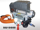 (10000lbs) Winch With Air Compressor (SQ10000)