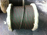 6*37+FC Steel Wire Rope
